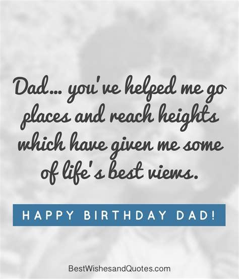 Happy Birthday Dad Meme - happy birthday dad 40 quotes to wish your dad the best