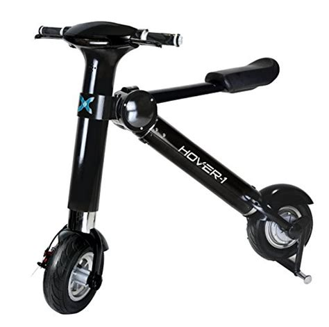 F E Bike Review by Hover 1 Xls Folding Electric Scooter And Urban E Bike Review