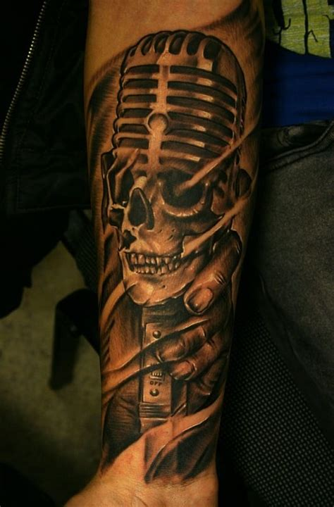 small microphone tattoo designs 25 best ideas about microphone on mic