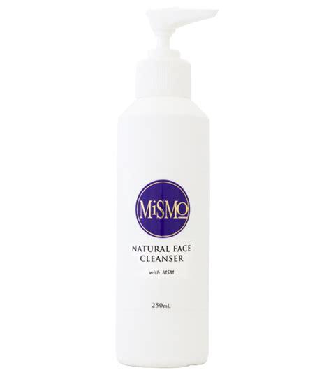 Kojiesan Wash Skin Brightening 250ml 1 mismo cleanser with msm