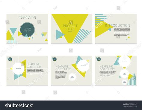 open office presentation templates card layout presentation slides template design brochure cover stock