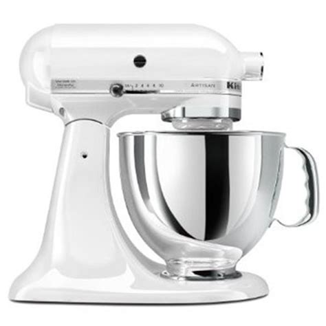 kitchenaid artisan stand mixers are on sale at house with