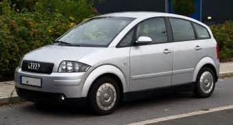 audi a2 pictures information and specs auto database
