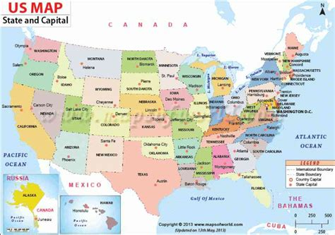 united states map with latitude and longitude latitude of us states pictures to pin on pinsdaddy