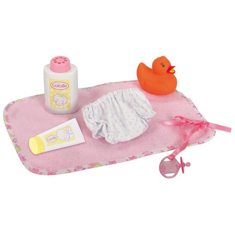 Baby Doll 1 Set baby doll nursery care set