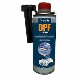 Peugeot Diesel Additive Diesel Particulate Filter Dpf Cleaner Fuel Additive For