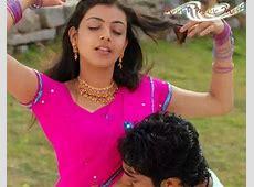 OnLy AcTrEsS: Kajal Agarwal hot navel kiss photos from ... Kajal Agarwal Wallpapers In Chandamama