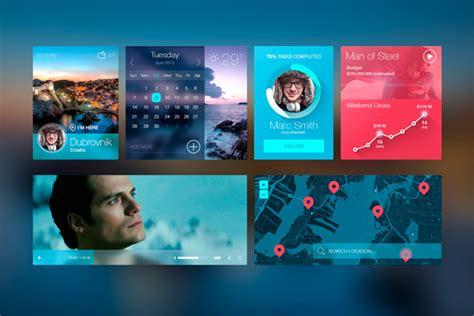 app design ui inspiration 20 mobile user interface design for your inspiration