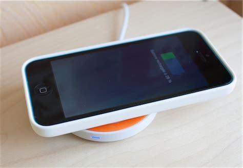 test de iqi mobile l accessoire qui recharge l iphone sans fil igeneration