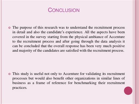 Cus Recruitment Process Mba Us by Recruitment Process Of Accenture