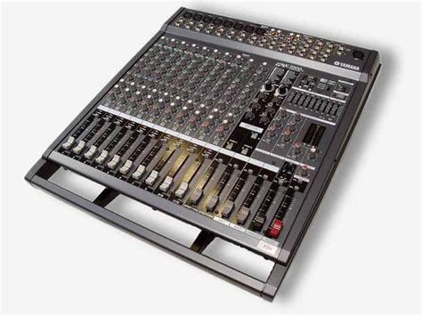 Power Mixer Yamaha Emx5000 yamaha emx5000 12 image 88579 audiofanzine