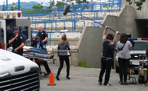 Where Is All Garage Filmed lori loughlin as filming garage sale mystery in vancouver