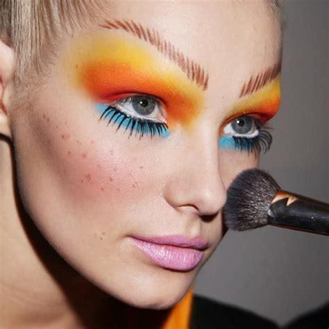 makeup artists professional master collection 28 piece master makeup artist val garland for mac cosmetics