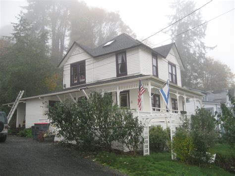 Goonies House by 301 Moved Permanently
