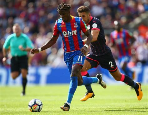 arsenal zaha arsenal plot 163 35m swoop for wilfried zaha as alexis