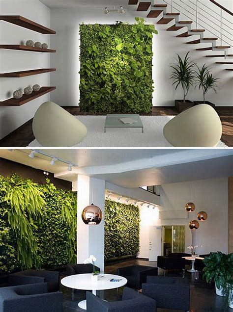 How To Make An Indoor Vertical Garden Indoor Vertical Gardens