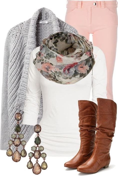 287 best polyvore fall winter images on