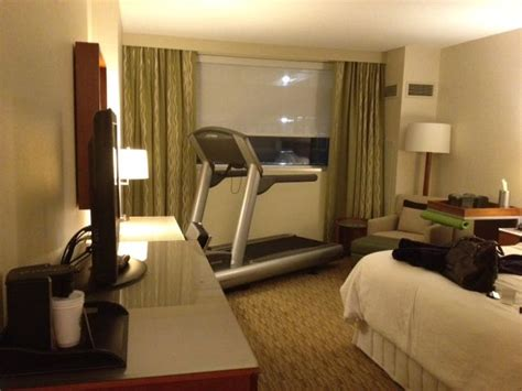 exercise bedroom place the treadmill in a large guest room guest space