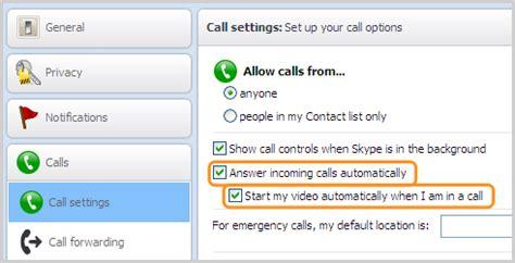 t駘馗harger skype pour bureau puis je automatiquement r 233 pondre 224 tous mes appels avec la