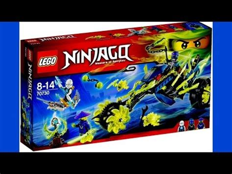 Summer Set 5 official ninjago summer 2015 set images revealed
