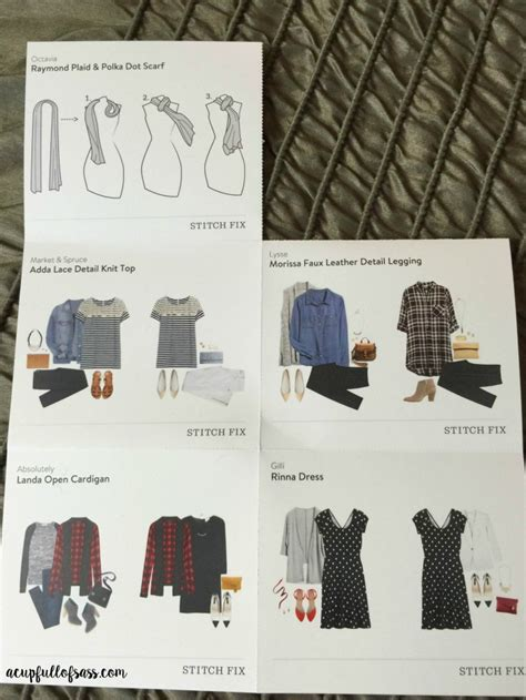 Stitch Fix Gift Card - my stitch fix december review and giveaway a cup full of sass
