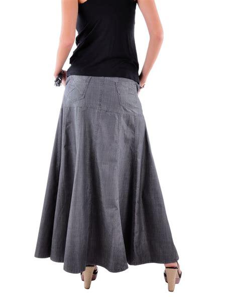 plus size jean skirts bod