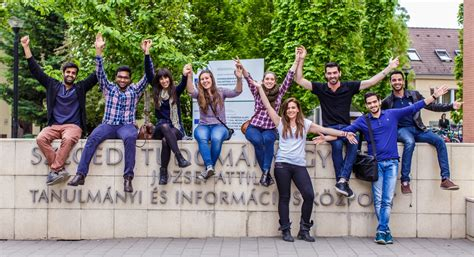 Why U Choose Mba After Doing Graduation by Of Szeged Foreign Language Programs