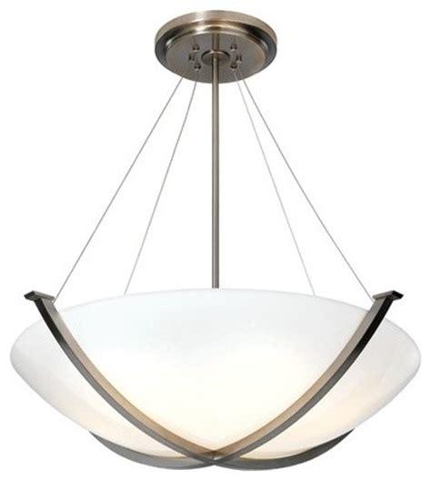argos bowl pendant modern ceiling lighting by allmodern