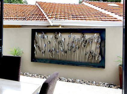 outside house wall decorations the benefits of decorating outdoor walls with