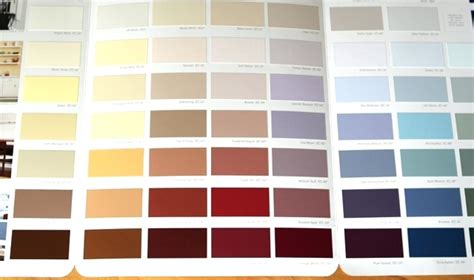home depot deck paint color chart paint color ideas