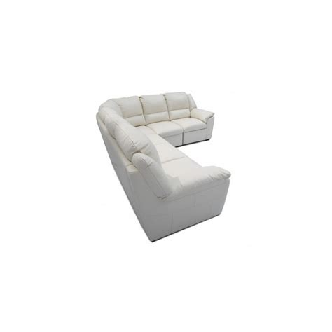L Shaped Recliner Sofa York L Shaped Modular Sofa With Recliner Option Sofas Home Furniture