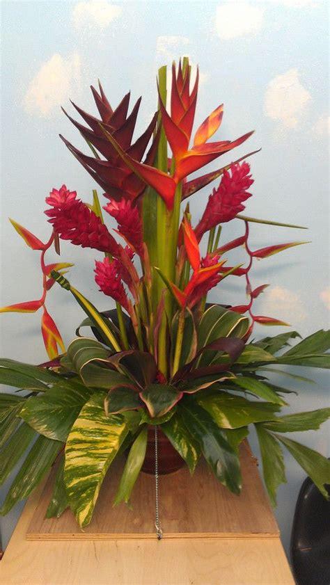 flower design melbourne new tropical flower arrangements exotica tropicals