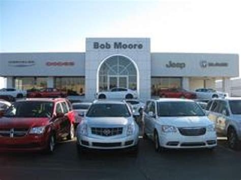 Tulsa Jeep Dealers Bob Chrysler Dodge Jeep Ram Of Tulsa Chrysler