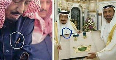 Oleh Oleh Impor Dari Arab Saudi Berupa Magnet Kulkas harian kita benda ini yang selalu dikantongi oleh raja salman