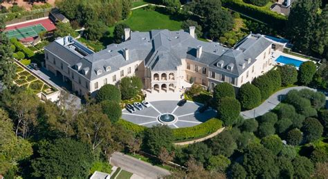 Aaron Spelling Mansion Floor Plan spelling manor sells for 23 5 million to be demolished
