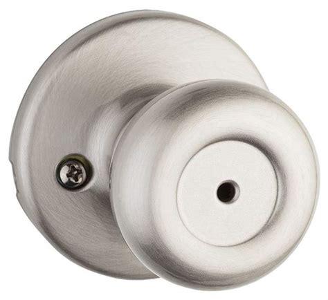 Door Knobs Direct by Kwikset Tylo 300t Privacy Door Knob