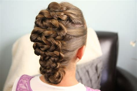hair styilys for kids for ester with short hair cute and easy easter hairstyles for long hair and short hair