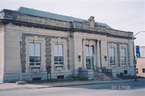 Logansport Post Office logansport in historic post office photo picture
