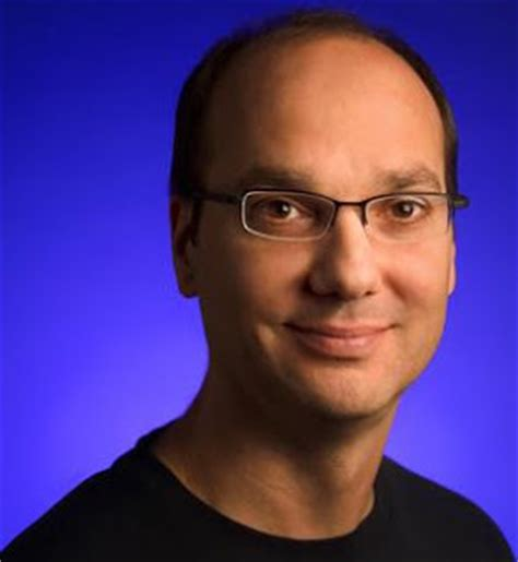 creator of android biography of andy rubin inventor of the android os my article