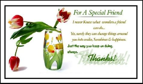 friendship s day greeting card for a special friend free