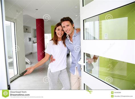 inviting home welcome home royalty free stock images image 30598389
