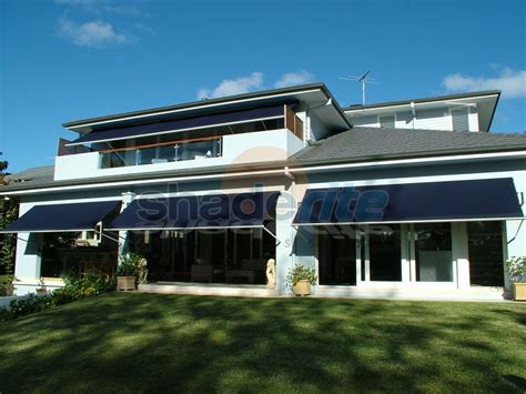 eastern awning systems best awnings northern beaches eastern drop arm awnings