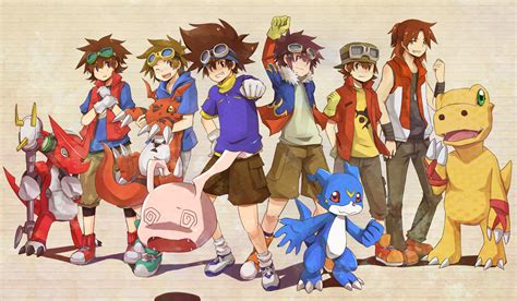 digimon tamers original opening hd digimon anime new awesome hd wallpapers all hd wallpapers