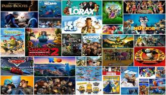 10 animated movies trends