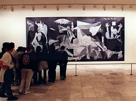 picasso works guernica guernica work by picasso britannica