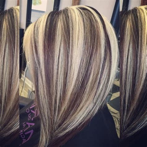 highlight lowlight hairstyles highlights and lowlights hair hairstyle 2013