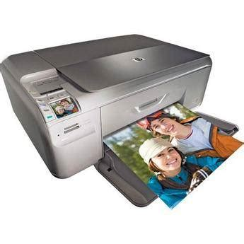 Printer Hp C4580 hp photosmart c4580 all in one printer