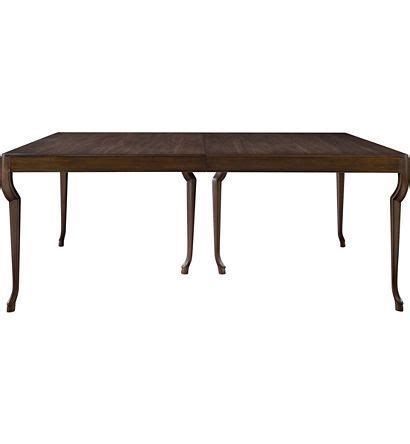 hickory chair dining tables aberdeen dining table from the hartwood collection by