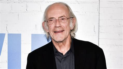 christopher lloyd joins william shatner in senior moment