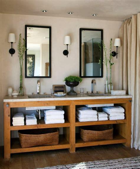 lavabo rustico lavabos r 250 sticos ideas para cada tipo de ba 241 o